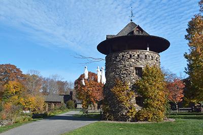 Steinhardt Garden